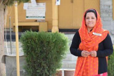 Nazia Bashir